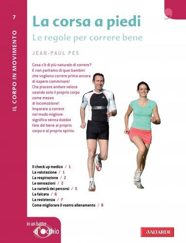 La Corsa a Piedi (eBook)