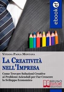 La Creatività nell'Impresa (eBook)
