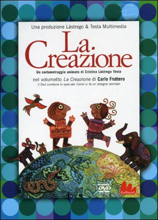 La Creazione - DVD