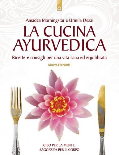 La Cucina Ayurvedica (eBook)