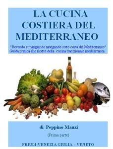 La Cucina Costiera del Mediterraneo 1 (eBook)