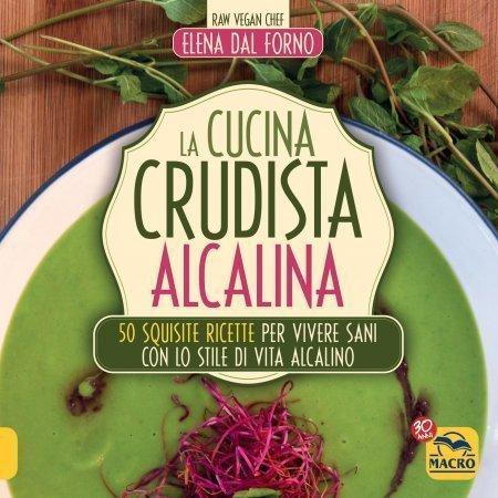 La Cucina Crudista Alcalina (eBook)