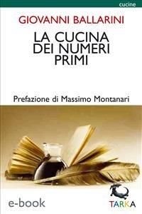 La Cucina dei Numeri Primi (eBook)