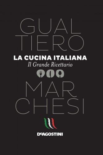 La Cucina Italiana: il Grande Ricettario (eBook)