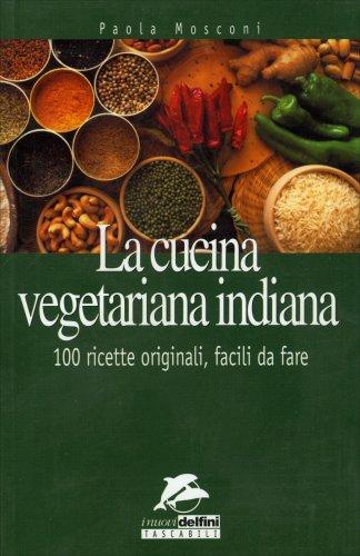 La Cucina Vegetariana Indiana