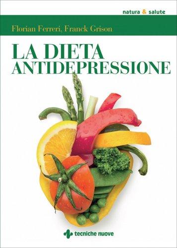 La Dieta Antidepressione (eBook)