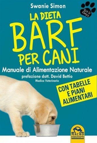 La Dieta BARF per Cani (eBook)