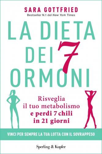 La Dieta dei 7 Ormoni (eBook)
