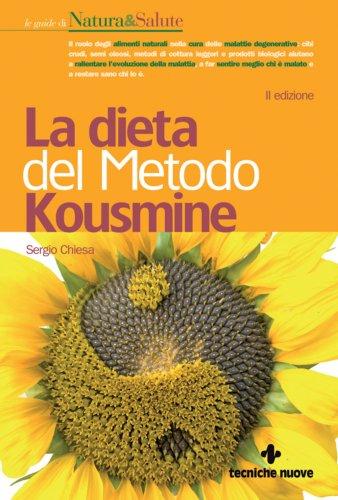 La Dieta del Metodo Kousmine (eBook)