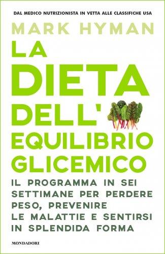 La Dieta dell'Equilibrio Glicemico (eBook)