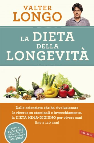 La Dieta della Longevità (eBook)