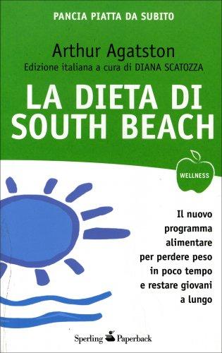La Dieta di South Beach