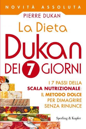 La Dieta Dukan dei 7 Giorni (eBook)