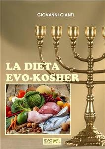 La Dieta Evo - Kosher (Ebook)