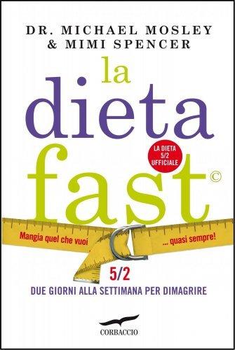 La Dieta Fast (eBook)
