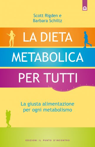 La Dieta Metabolica per Tutti (eBook)