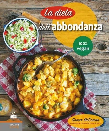 La Dieta Vegana dell'Abbondanza (eBook)