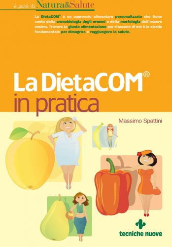 La DietaCom in Pratica (eBook)