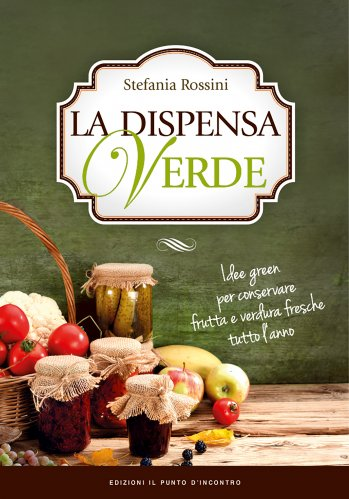 La Dispensa Verde (eBook)