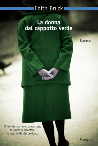 La Donna dal Cappotto Verde (eBook)