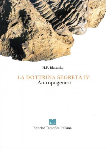 La Dottrina Segreta - Vol. 4