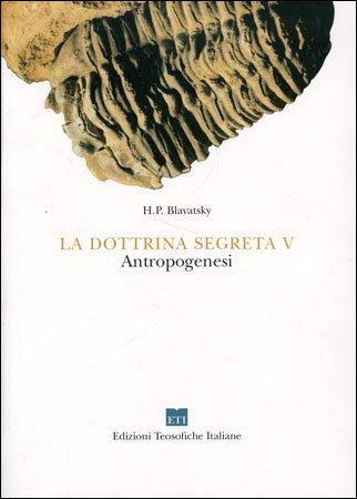 La dottrina segreta Vol. 5
