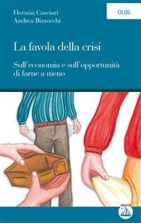 La Favola della Crisi (eBook)