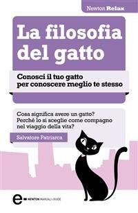 La Filosofia del Gatto (eBook)