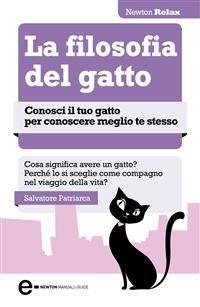 La Filosofia del Gatto (eBook)