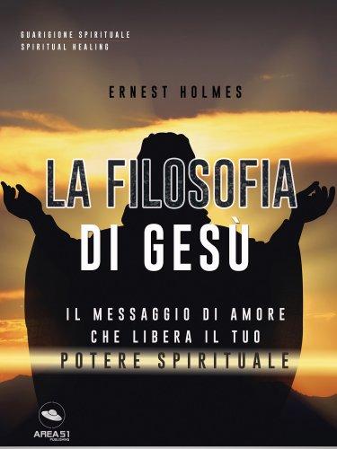 La filosofia di Gesù (eBook)