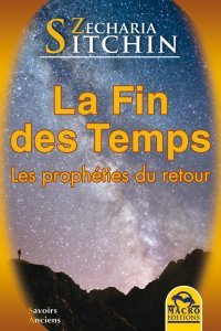 La Fin des Temps (eBook)