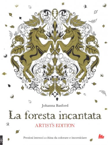 La Foresta Incantata - Artist's Edition