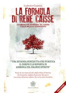 La Formula di Rene Caisse (eBook)