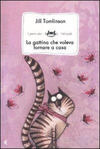 La Gattina Che Voleva Tornare a Casa