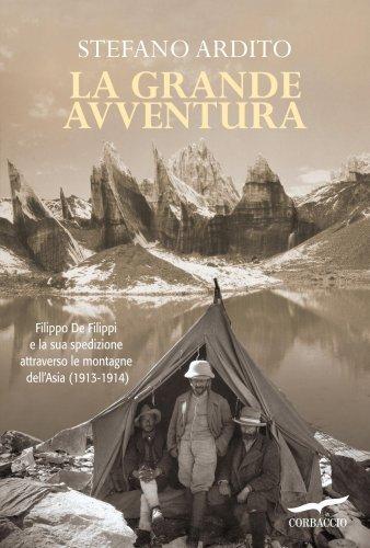 La Grande Avventura (eBook)