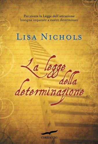 La Legge della Determinazione (eBook)