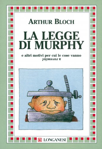La Legge di Murphy (eBook)