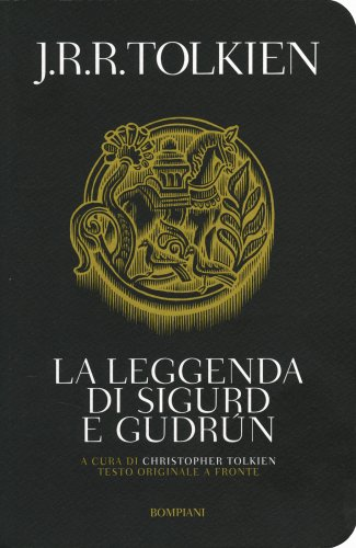 La Leggenda di Sigurd & Gudrún