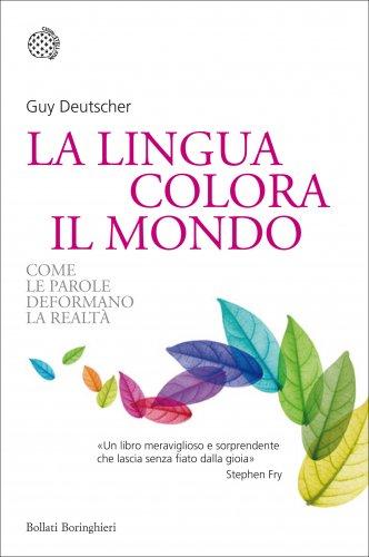 La Lingua Colora il Mondo (eBook)