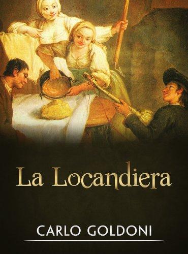 La Locandiera (eBook)