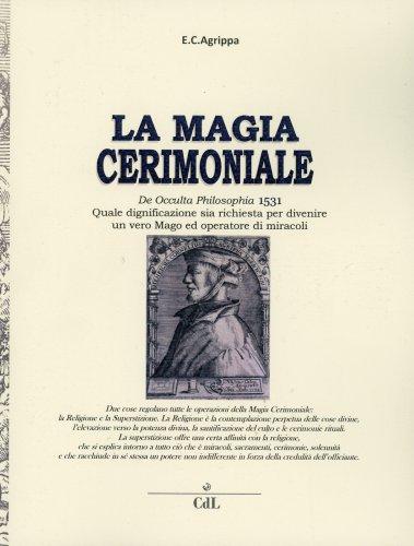 La Magia Cerimoniale
