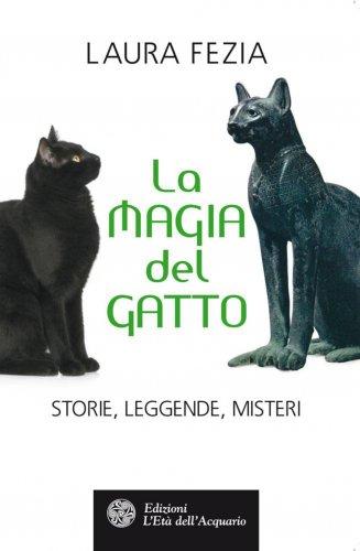 La Magia del Gatto (eBook)