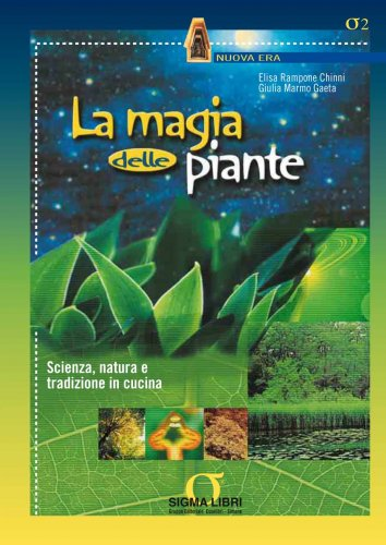 La Magia delle Piante (eBook)