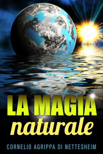 La Magia Naturale (eBook)