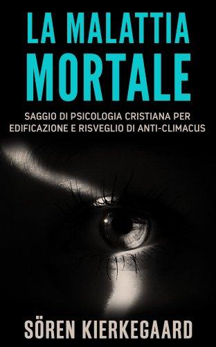 La Malattia Mortale (eBook)