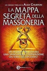 La Mappa Segreta della Massoneria (eBook)