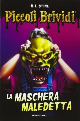 La Maschera Maledetta