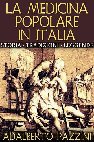 La Medicina Popolare in Italia (eBook)