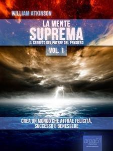 La Mente Suprema - Vol. 1 (eBook)