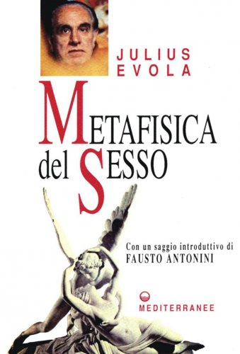 Metafisica del Sesso (eBook)